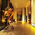 ANDAZ Tokyo Hotel- Check in (27)