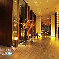 ANDAZ Tokyo Hotel- Check in (26)