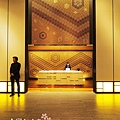 ANDAZ Tokyo Hotel- Check in (23)