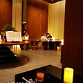 ANDAZ Tokyo Hotel- Check in (10)
