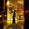 ANDAZ Tokyo Hotel- Check in (7)