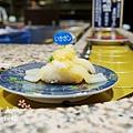 東京KITTE 根室花丸迴轉壽司 (56)