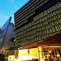 Daiwa Ubiquitous Computing Research Building by KENGO KUMA (39)