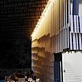 Daiwa Ubiquitous Computing Research Building by KENGO KUMA (11)