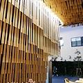 Daiwa Ubiquitous Computing Research Building by KENGO KUMA (4)