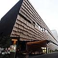 Daiwa Ubiquitous Computing Research Building by KENGO KUMA (1)