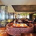 BENCOTTO台北文華東方酒店-義大利廳 (2)