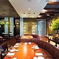 BENCOTTO台北文華東方酒店-義大利廳 (1)