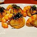 BECOTTO台北文華東方酒店義大利餐廳 (35)