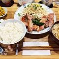 花家食堂-鹽麴雞排 (6)