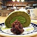 花家食堂-甜點綠茶 (13)