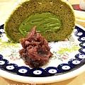 花家食堂-甜點綠茶 (11)