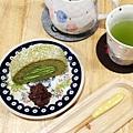 花家食堂-甜點綠茶 (7)