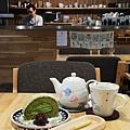 花家食堂-甜點綠茶 (5)