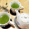 花家食堂-甜點綠茶 (3)
