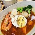 花家食堂-海鮮湯咖哩 (16)