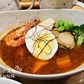 花家食堂-海鮮湯咖哩 (13)