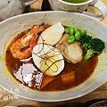 花家食堂-海鮮湯咖哩 (6)