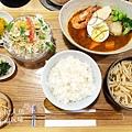 花家食堂-海鮮湯咖哩 (4)