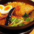 北海道湯咖哩 (10)