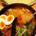北海道湯咖哩 (9)