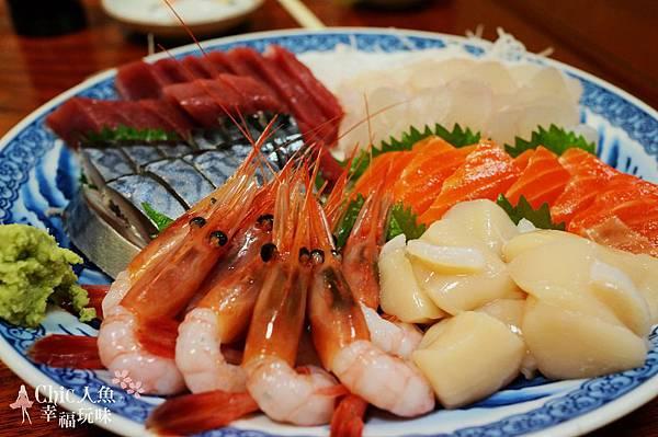 小樽-魚一心 (35)