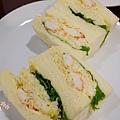 SAERA三明治專賣咖啡館-鱈場蟹 (6)