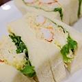 SAERA三明治專賣咖啡館-鱈場蟹 (4)
