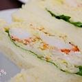 SAERA三明治專賣咖啡館-鱈場蟹 (1)
