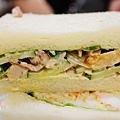 SAERA三明治專賣咖啡館 (13)