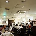 SAERA三明治專賣咖啡館 (4)