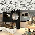 LeTAO cafe Desinger (3)