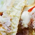 LeTAO Taipei - 燻雞肉厚鬆餅沙拉 (13)