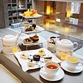 大地酒店喜歡廳下午茶 (1)