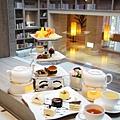 大地酒店喜歡廳下午茶 (4)