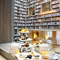 大地酒店喜歡廳下午茶 (5)