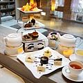 大地酒店喜歡廳下午茶 (6)