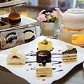 大地酒店喜歡廳下午茶 (8)