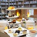 大地酒店喜歡廳下午茶 (9)