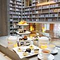 大地酒店喜歡廳下午茶 (10)