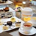 大地酒店喜歡廳下午茶 (11)