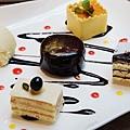 大地酒店喜歡廳下午茶 (13)