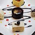 大地酒店喜歡廳下午茶 (19)