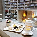 大地酒店喜歡廳下午茶 (21)