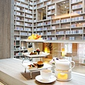 大地酒店喜歡廳下午茶 (23)