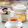 大地酒店喜歡廳下午茶 (24)