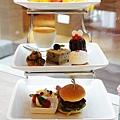 大地酒店喜歡廳下午茶 (25)