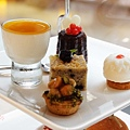 大地酒店喜歡廳下午茶 (27)