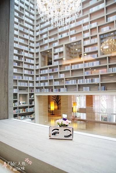 大地酒店喜歡廳下午茶 (54)