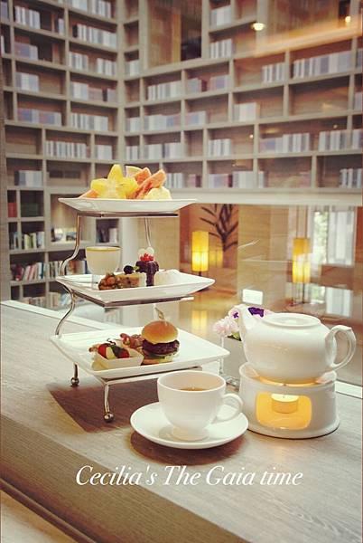 大地喜歡廳-下午茶 (1)